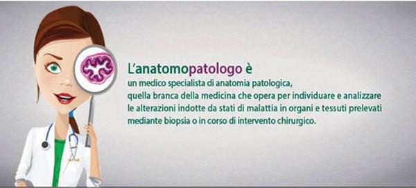 Esami citologici e istologici Roma Nuovo Salario